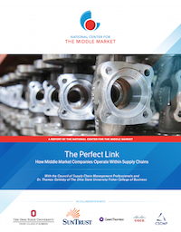 Supply Chain Perfect Link