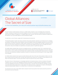globalisation essay intermediate This essay will give assertion on it has become an intermediate language do you think english will remain to be a global language despite globalization.