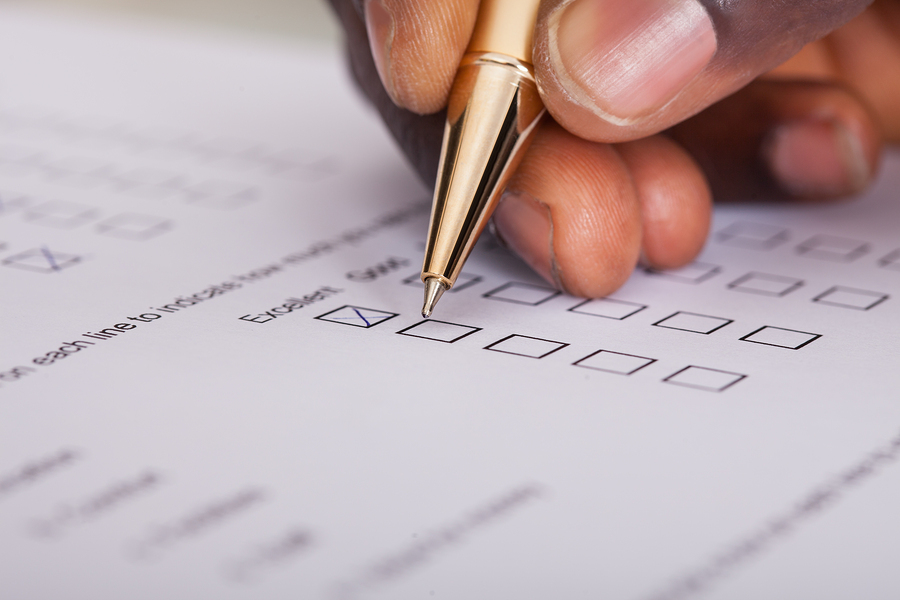 Improving Your Customer Feedback Surveys: Tips For Capturing