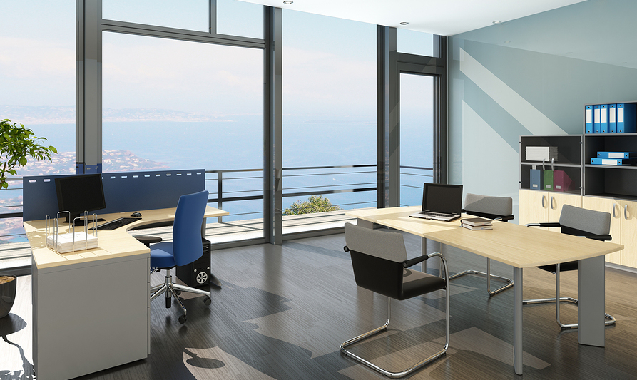 Involve employees in your new office layout and design for New office layout design