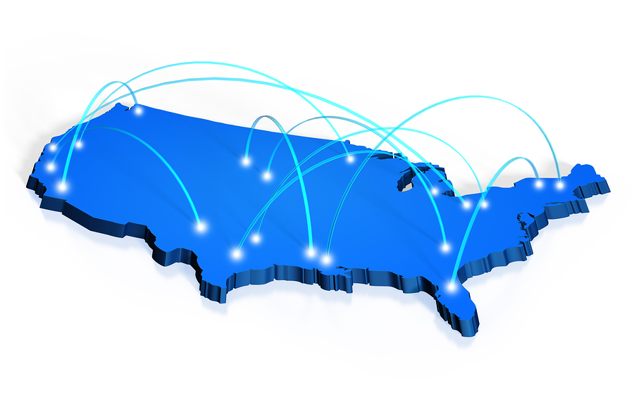 Business Expansion Outside Your State: Midmarket Company Considerations