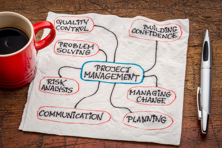 Tips for Midmarket Project Management: What Is Your Company Working On?