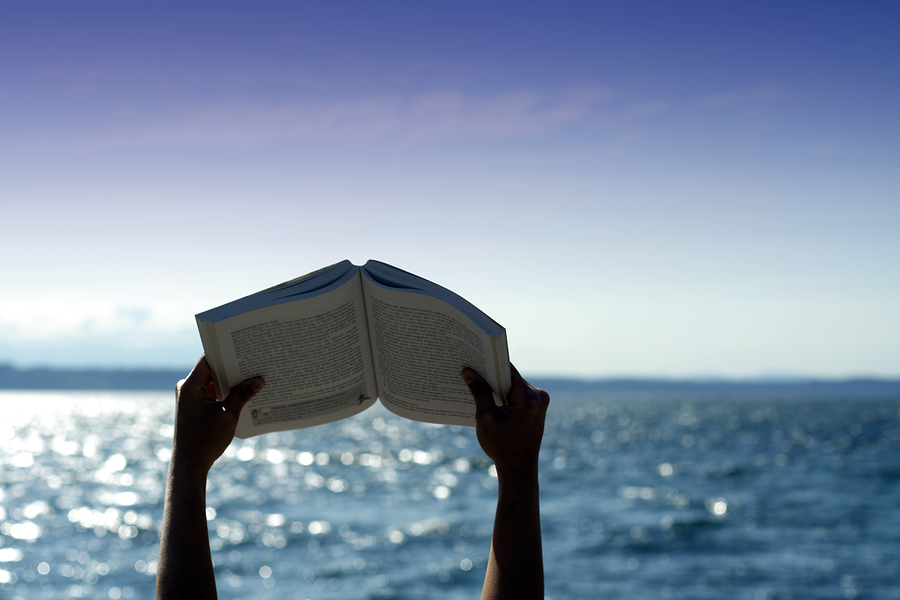 Need some inspiration for your business? Take the time to read some of these books over the summer