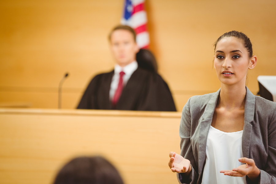 Communication during lawsuits needs to happen effectively on both the internal and external levels.